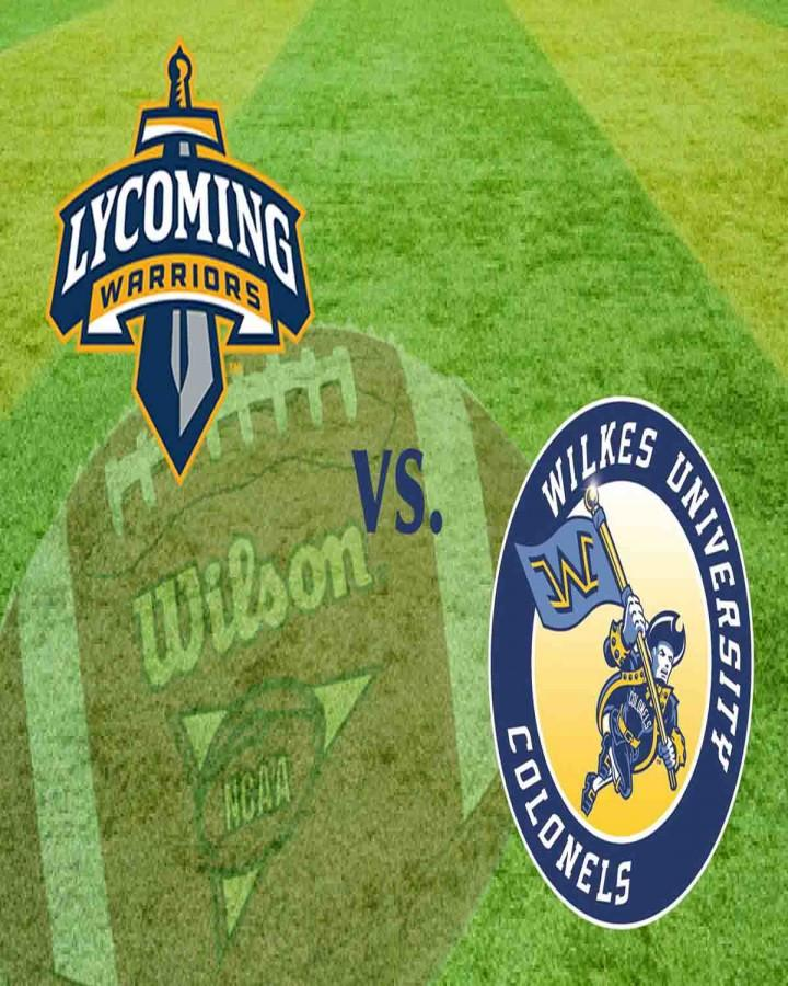 Colonels square off against 23rd ranked Lycoming Warriors in homecoming game