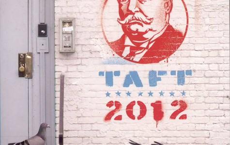 "Jason Heller's ""Taft 2012"" Review"