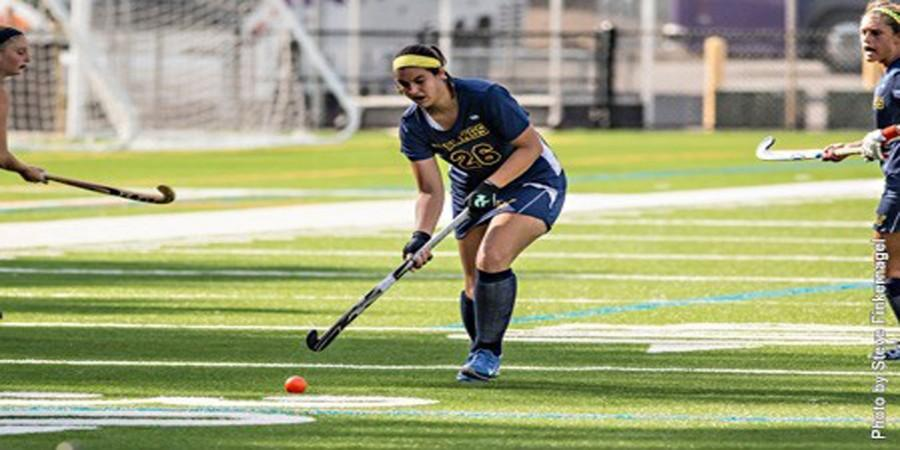 Field Hockey looks to get back to NCAA playoffs