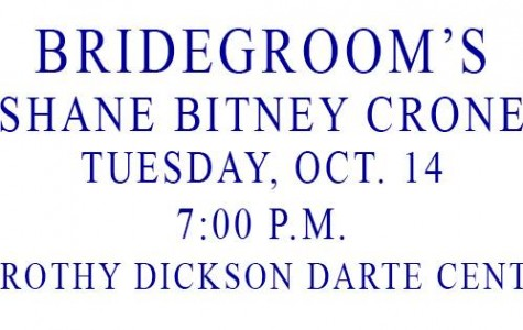 A night of open-mindfulness and compassion;  Director of Bridegroom visits Wilkes