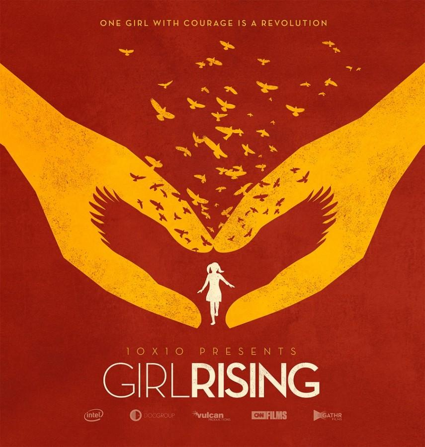 "Screening of ""Girl Rising"" to be Held at Wilkes"