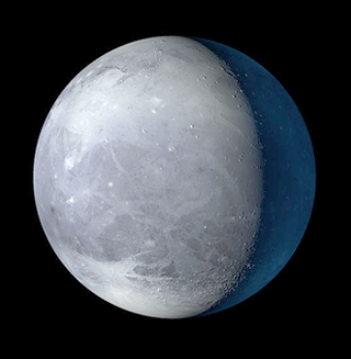 "Wilkes Expert Weighs In on the Pluto Debate, ""It's Just Too Small to be a Planet"""