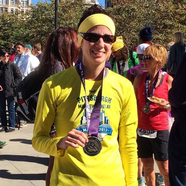 Steamtown+Marathon+