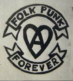 Folk the System: Resurrecting folk through punk