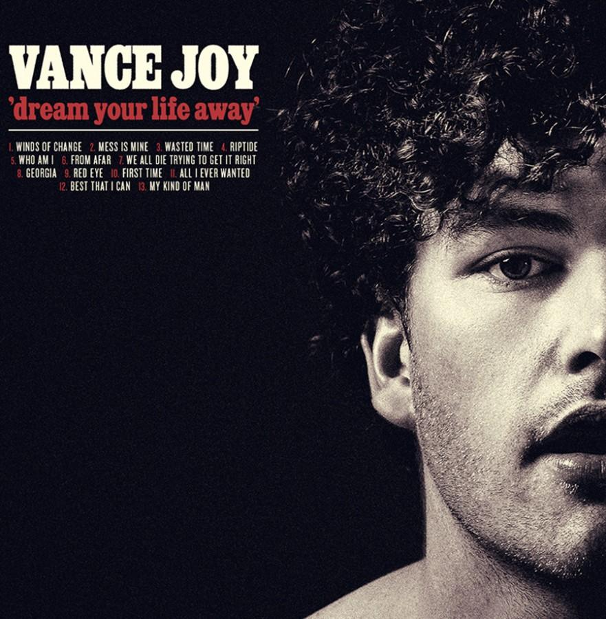 Vance Joy on a riptide to folk stardom