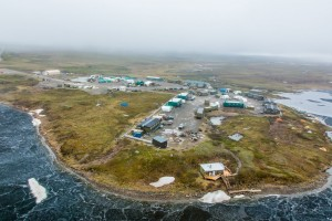 Institute of Arctic Biology Toolik Field Station at the University of Alaska Fairbanks. Todd Paris/UAF.