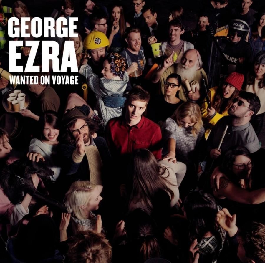 George Ezra looks young but sounds old
