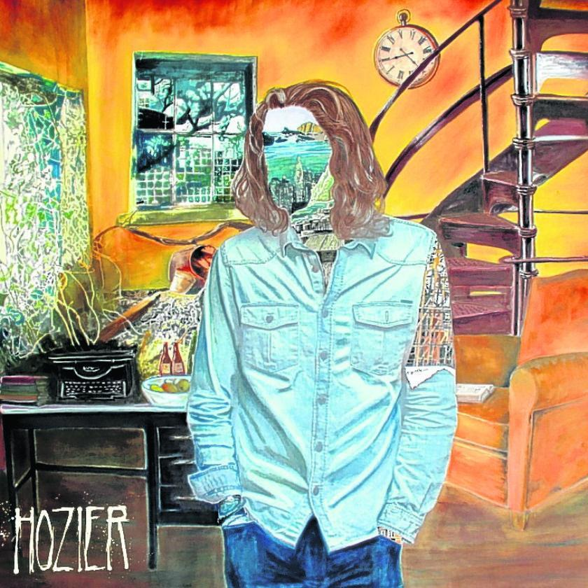 Hozier makes a bold, soulful debut