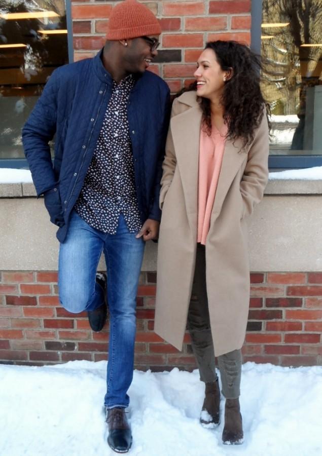 Jaleel&Kayla