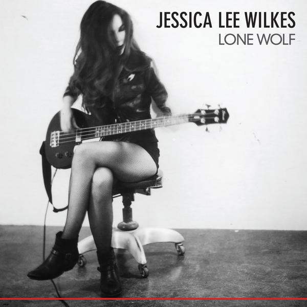 Jessica Lee Wilkes bringin' the groove back