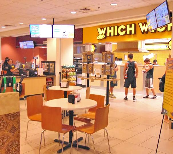 New dining options tasty to some; others question if selections limit some students