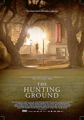 """The Hunting Ground"" screening: Safety vs. university reputation"