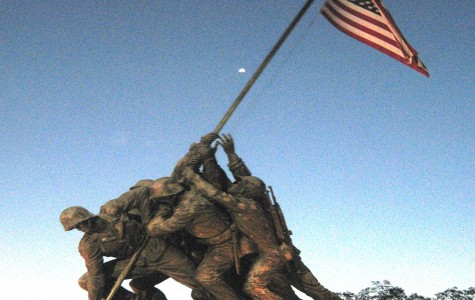 This Week in History: Flag Raising on Iwo Jima