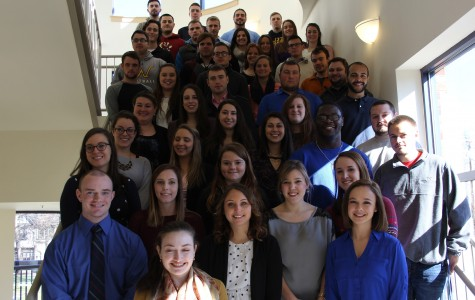 Wilkes University Introduces Spring Interns