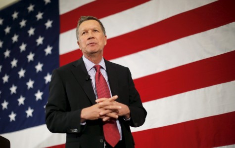 Politically Unapologetic: John Kasich holds MSNBC town hall