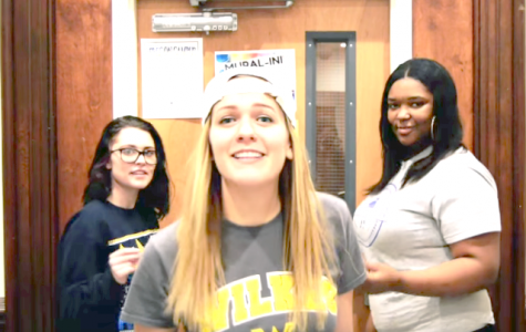Don't believe her, just watch: New RA in the spotlight