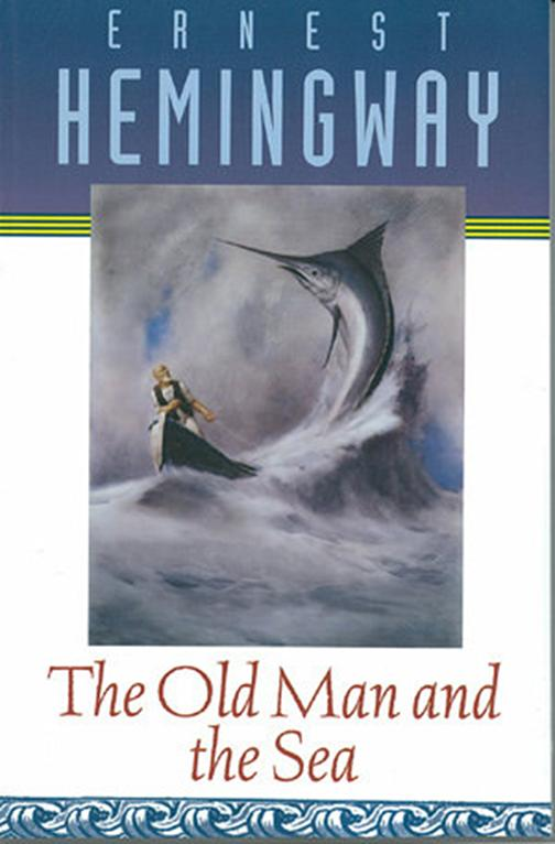 Book+Review%3A+The+Old+Man+and+The+Sea