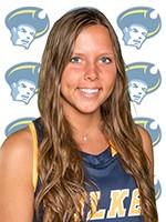 Sophomore Field Hockey player, Megan Kane