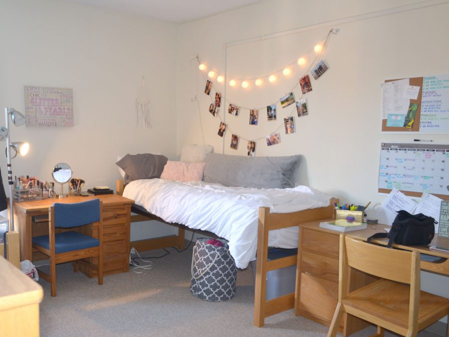 Vote for your favorite Wilkes room on campus
