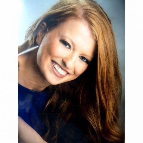 Photo of Rachel Leandri