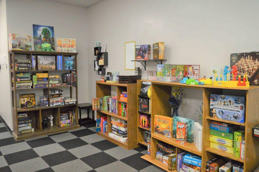 New board game cafe hits Wilkes-Barre; Wilkes students can play for free