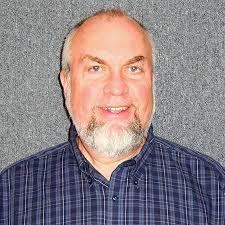 Dr. Robert Bohlander, professor of psychology at Wilkes University.