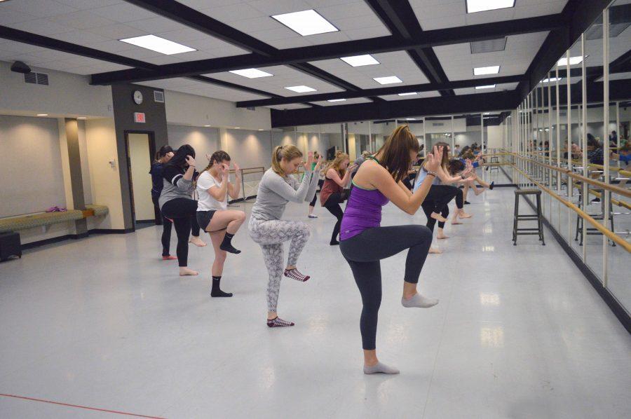 Dance+Program+%E2%80%9Cbreaks+a+leg%E2%80%9D+in+preparation+for+Annual+Spring+Concert