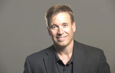 Joby Warrick, Washington Post reporter and two-time Pulitzer Prize winner, who will give the keynote lecture at the 17th Annual Tom Bigler Journalism Conference on April 28. Warrick will be discussing the way journalism is evolving and some ways that students can keep up.