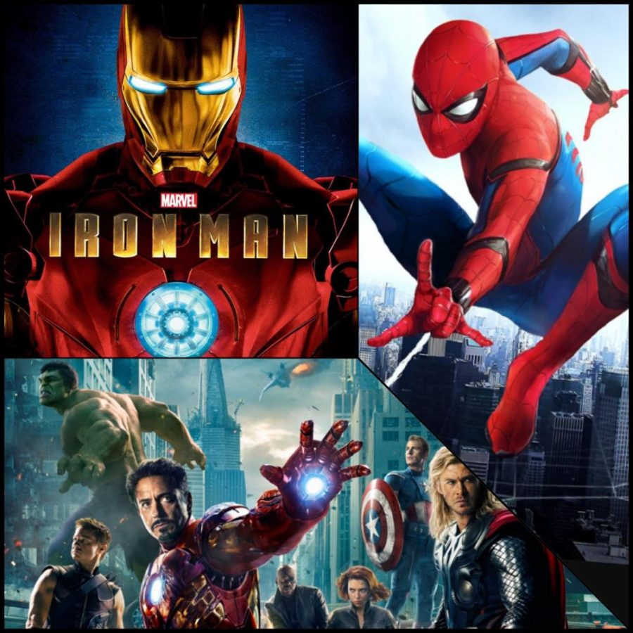 The Marvel Cinematic Universe
