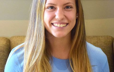 AOTW: Nicolette Towlen, junior soccer player