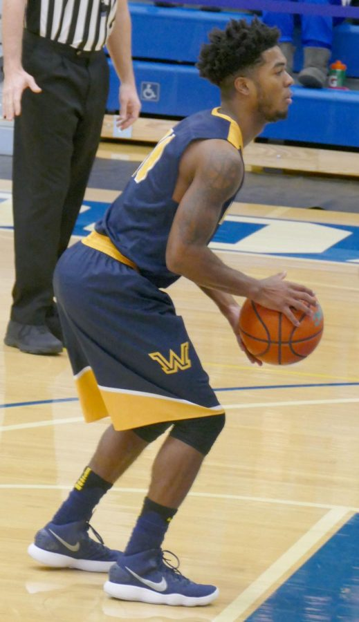 Third-year Robinson becomes 32nd Colonel to reach 1,000 points