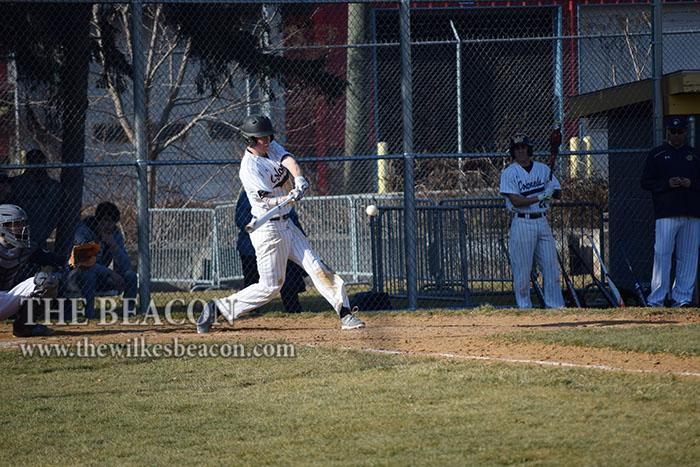 Wilkes+Baseball