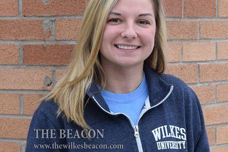 AOTW: Kelsey Yustat, sophomore basketball player