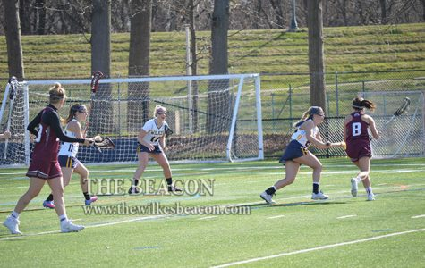 WLAX: Spring Preview