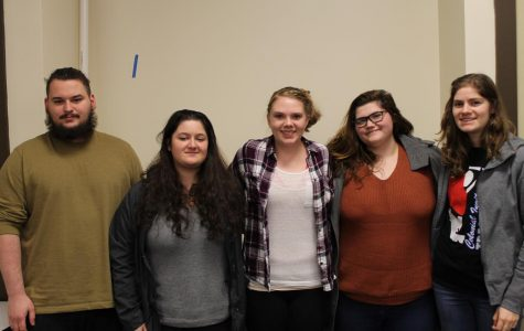 Wilkes University welcomes the Ecology Club to campus