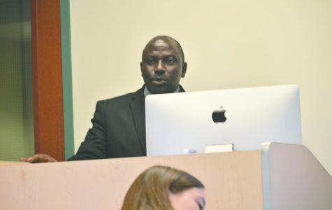 Director of non-profit MAVUNO speaks on African sustainability