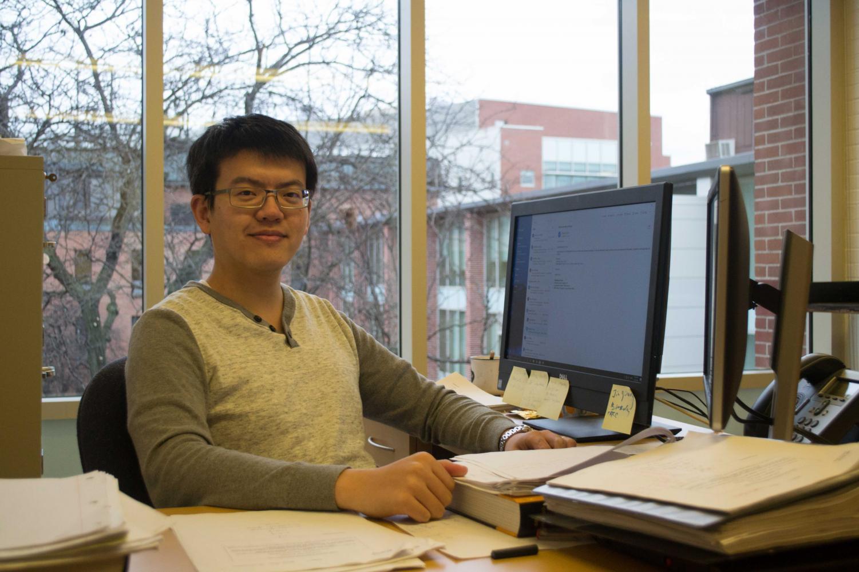 Dr. Xiaoming Mu