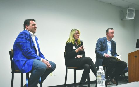 Family Business Alliance hosts workshop on selling family businesses