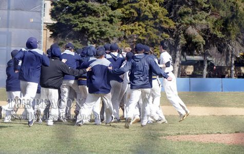 BASE: Colonels take game from defending conference champions