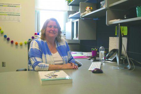 Profile of a new professor: Ms. Alisha S. Pitchford, chemistry