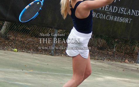 MTEN & WTEN: Tennis teams travel to Hilton Head, S.C.