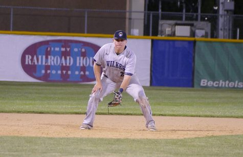 BASE: Miscues cost Colonels in game one of the MAC Freedom playoffs