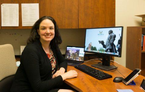 Profile of a professor: Dr. Jane Blanken-Webb, Education