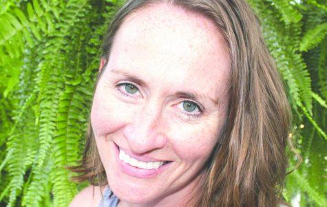 Profile of a professor: Dr. Amy Hnasko, Education
