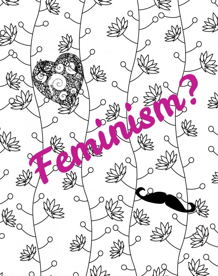 Is+feminism+a+benefit+or+a+detriment+to+society%3F