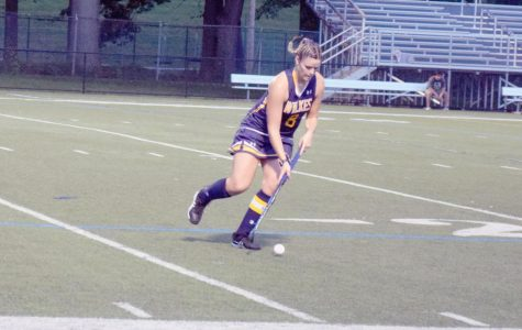 FH: Colonels give up three unanswered goals in 3-1 loss
