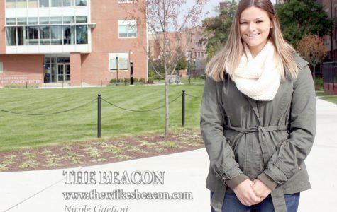 AOTW: Haley Gayoski, senior field hockey player