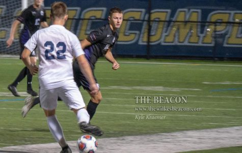 MSOC: Colonels struggle early in loss to Misericordia