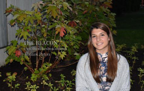 AOTW: Mackenzie Sweeney, freshman field hockey player
