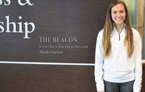 AOTW: Nicolette Towlen, senior soccer player